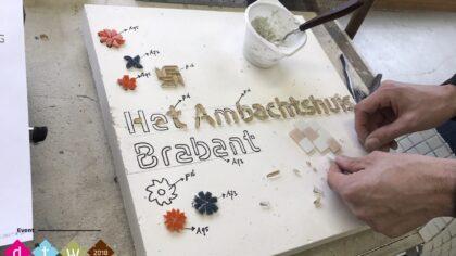Het Ambachtshuis Brabant Corona update