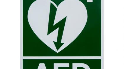 Het AED-netwerk Helmond-West