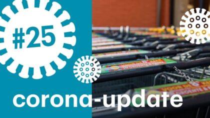 Corona update op Omroep Helmond radio