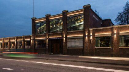 Programma Industrieel Atrium in Helmond aangepast
