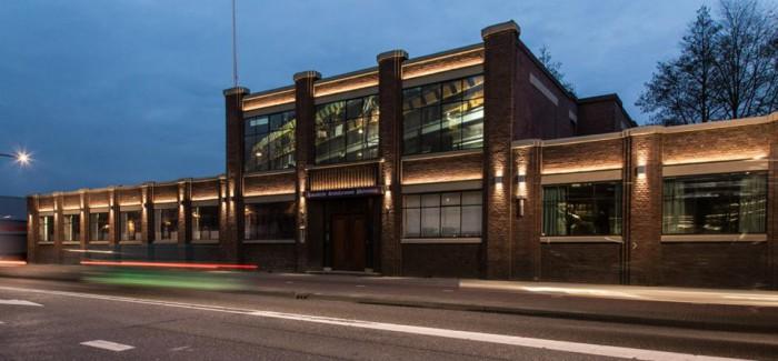 Heropening Industrieel Atrium in Helmond