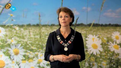 Brief burgemeester Blanksma voor ouders van 60 vuurwerkafstekers