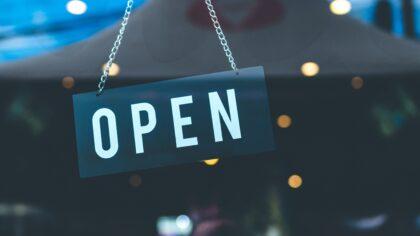 Hoe werkt een open sollicitatie bij WENA?