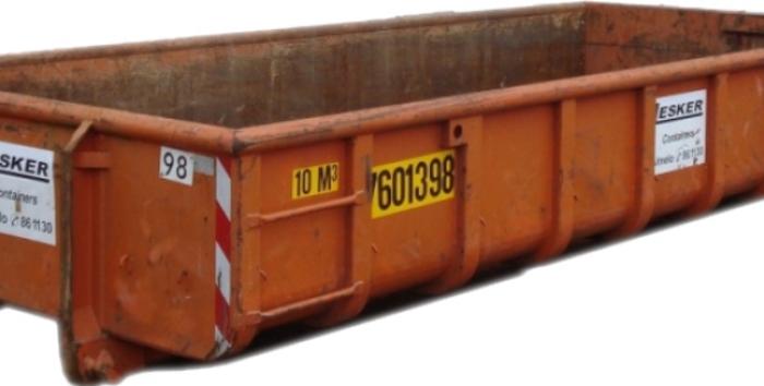 Containeractie voor bewoners Helmond-West en Houtsdonk