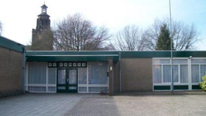 Noodopvang dak- en thuislozen in Kamenij gesloten