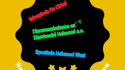 Help Helmondse initiatieven de Nationale Vrijwilligersprijs winnen: breng je stem uit