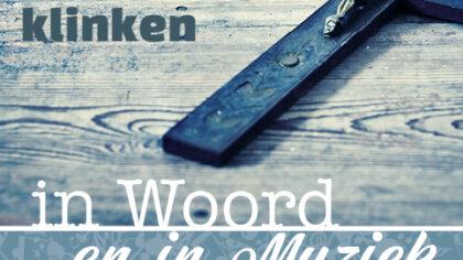 Kruiswoorden in Woord en Muziek