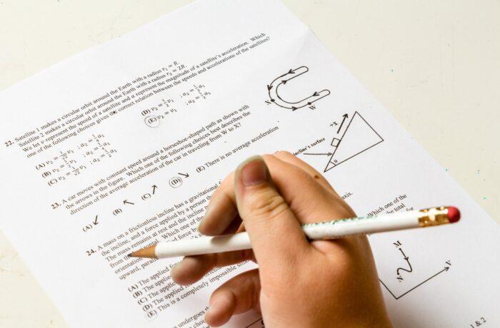 Middelbare scholen doen zoveel mogelijk om leerlingen te laten slagen