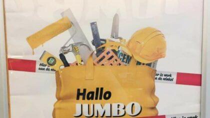 Jumbo Azalealaan Helmond gaat verbouwen