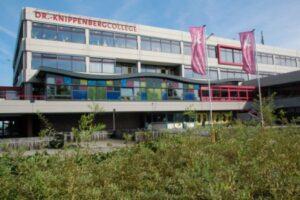 Online informatieavonden Dr. Knippenbergcollege