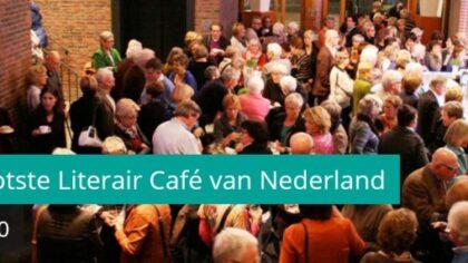 Schrijfwedstrijd Literair Café Helmond voor jong en oud
