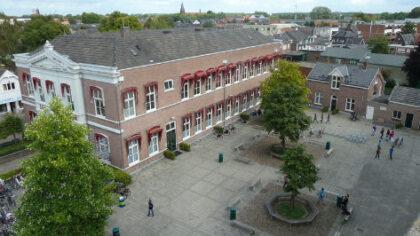 Jan van Brabant College start in 2025 met nieuwbouw