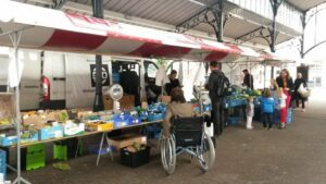Weekmarkt Brandevoort @ De Plaets Helmond | Helmond | Noord-Brabant | Nederland
