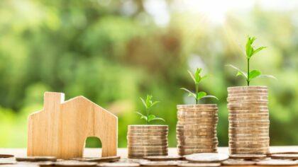Starterslening voor het kopen van een huis