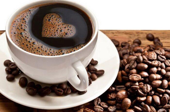 Koffie bij wethouders Van de Brug en Van den Waardenburg