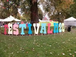H2O festival verplaatst naar september 2021