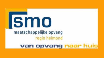 SMO-Helmond blijft helpen tijdens coronacrisus