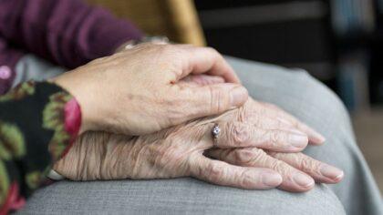 Mogelijkheden bij terminale zorg thuis