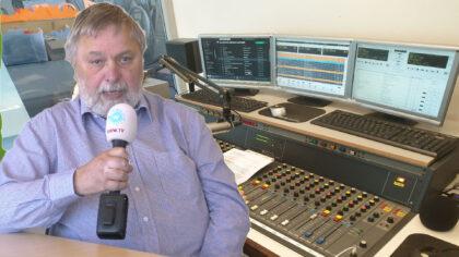Nieuwe programmaleider Omroep Helmond radio