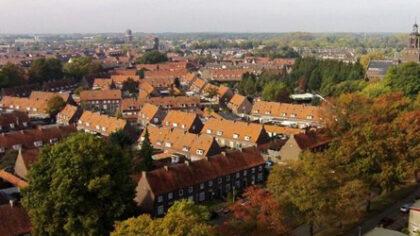 Volkshuisvestingsfonds: Helmond overweegt aanvraag Leonardusbuurt
