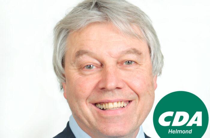 CDA Helmond ook verdeeld over samenwerken met Forum