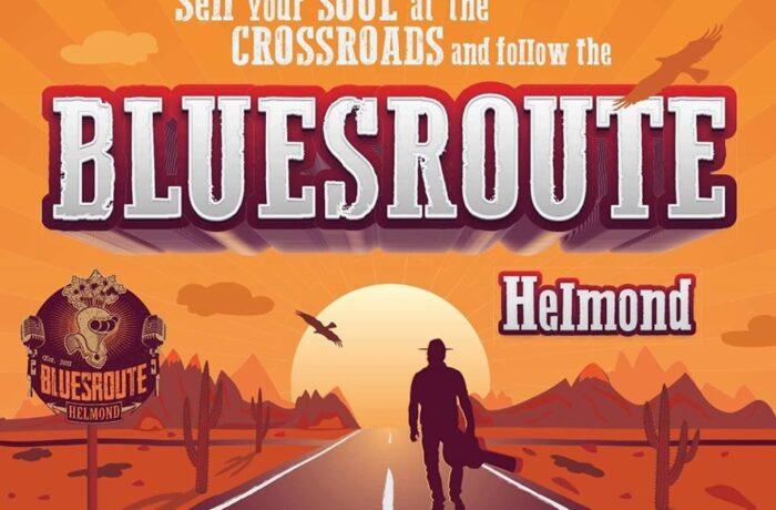 Ook Bluesroute is uitgesteld tot volgend jaar