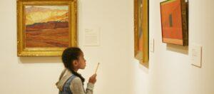 Online Kunstkijkles voor kids @ Online | Helmond | Noord-Brabant | Nederland