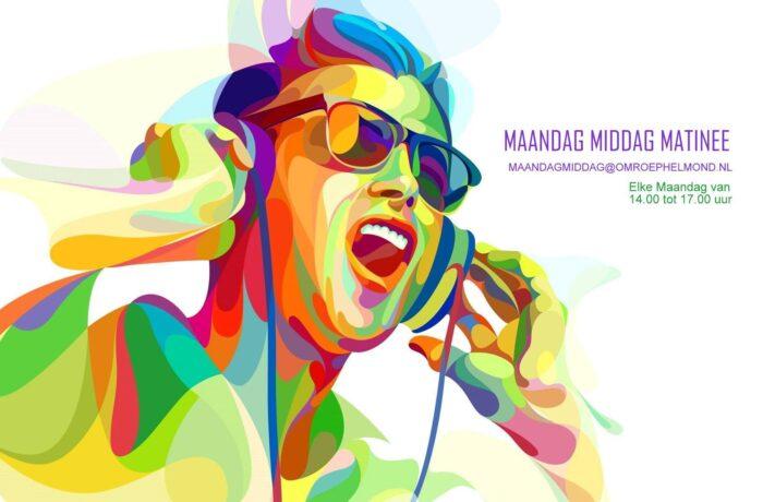 Maandagmiddag Matinee Omroep Helmond Radio