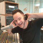 Aaron Dijstelbloem Omroep Helmond Radio