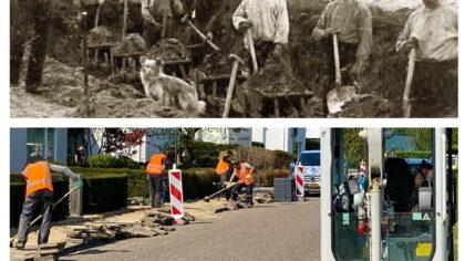 VVD Helmond: aanleg glasvezel belangrijkste besluit in 200 jaar?