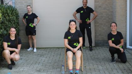 Jibb+ sportief bezig voor de ouderen