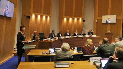 Gemeenteraad Helmond wenst iedereen kracht en sterkte toe