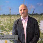 Harrie van Dijk Wethouder gemeente Helmond