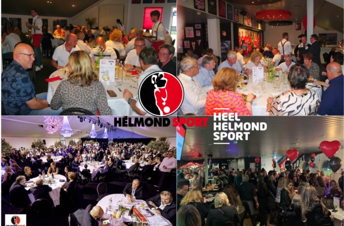 Ook sponsoren gaan Helmond Sport extra ondersteunen