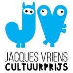 Jacques Vriens cultuurprijs