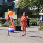 Serene stilte op Koningsdag 2020 in het Helmondse centrum