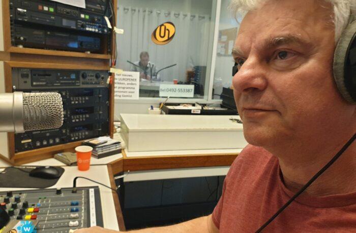 Sportradio Omroep Helmond