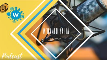 Radiopodcast: M'hamed Yahia van de LEVgroep