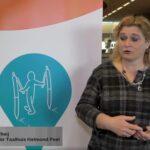 Susan Verheij is Taalhuiscoördinator in de bibliotheek Helmond Peel
