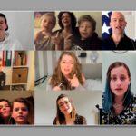 Theaterkoor Nutsz verzorgt toch een voorstelling | Helmond