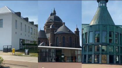 Een kijkje bij Museum Helmond, Theater Speelhuis en de Cacaofabriek