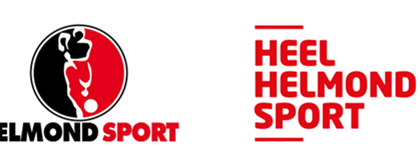 Helmond Sport partnership Winny Hoffmann Foundation
