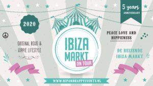 Ibiza-markt on tour Helmond @ De Cacaofabriek