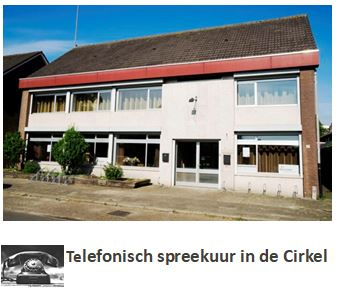 De Cirkel is weer open