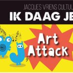 Jacques Vriens Cultuurprijs Helmond 2020, #doe mee!