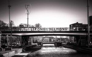 We Are Helmond Halloween Edition @ De Cacaofabriek