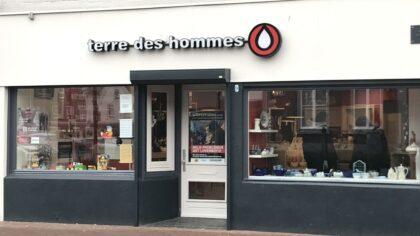 Terre des Hommes start wekelijkse inzameling