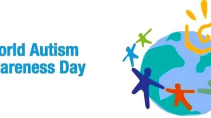 Wereld Autisme Dag (World Autism Awareness Day)