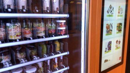 Gezond en vers eten in Brabantse ziekenhuizen