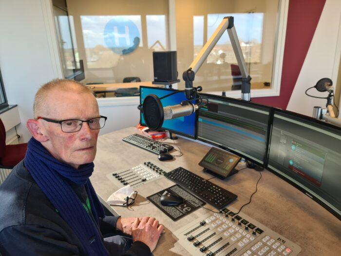 Back to my roots bij DitisHelmond – Radio